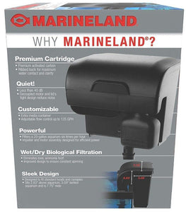 Marineland Penguin PRO Power Filter 125 gph - 20 gallon tank - All Pets Store
