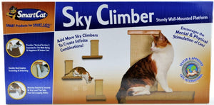 Pioneer Pet SmartCat Sky Climber Scratcher 1 count - All Pets Store