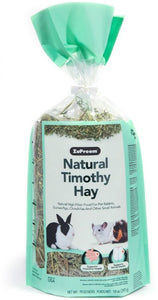 ZuPreem Natures Promise Western Timothy Hay 14 oz - All Pets Store