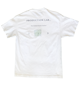 "Lab Merch Shirt ""Series 2"""