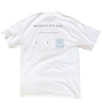"Load image into Gallery viewer, Lab Merch Shirt ""Series 3"""