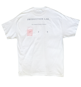 "Lab Merch Shirt ""Series 1"""