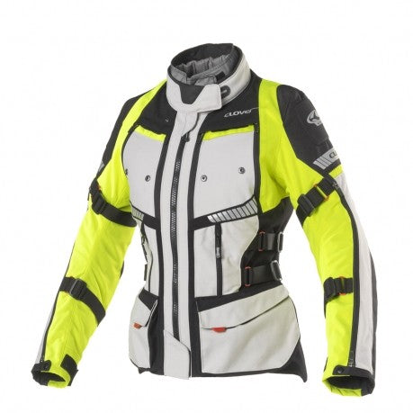 GIACCA CLOVER GTS-4 WP AIRBAG LADY
