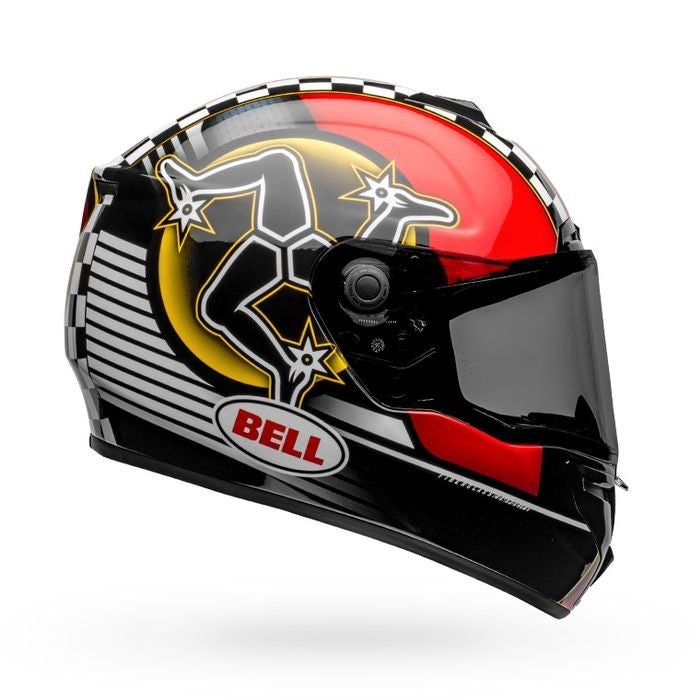 CASCO BELL SRT