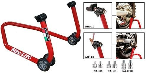 CAVALLETTO BIKE-LIFT POSTERIORE UNIVERSALE