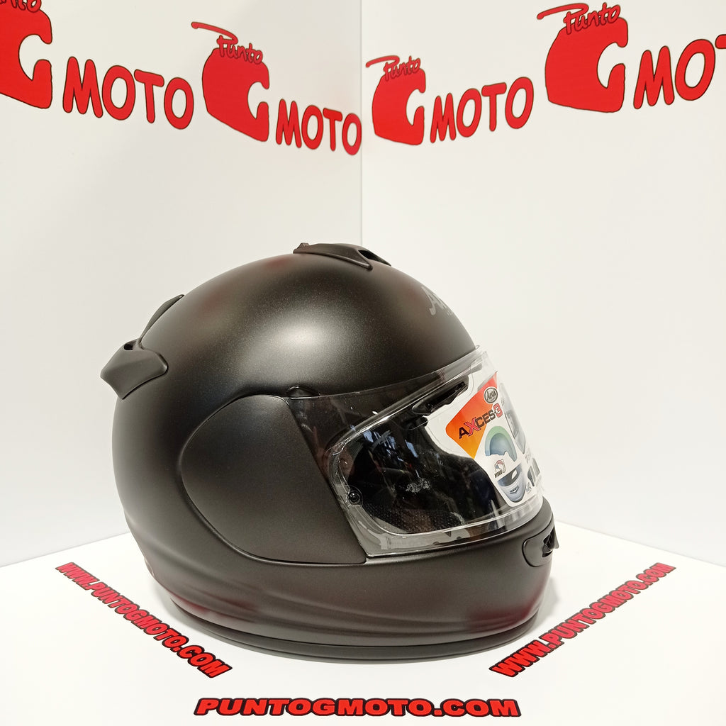 CASCO ARAI AXCESS III