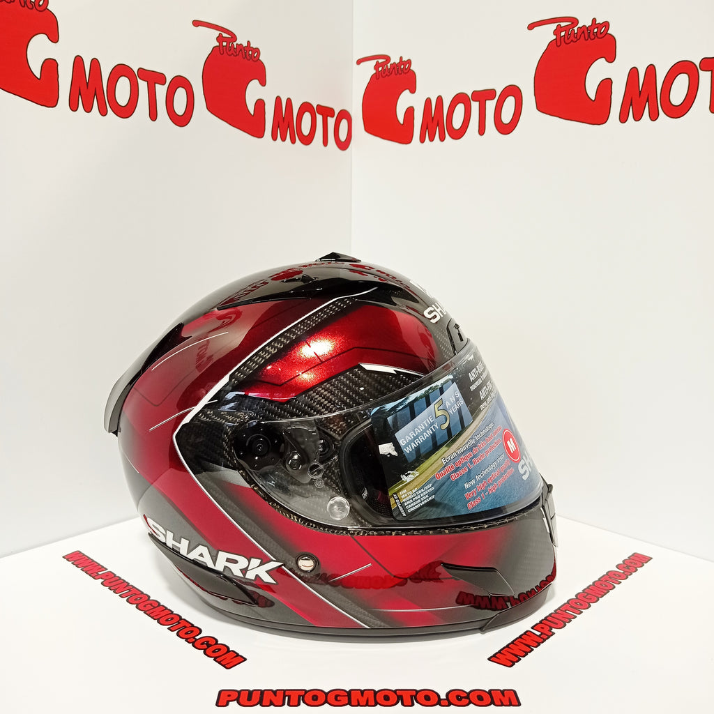CASCO SHARK RACE-R PRO CARBON