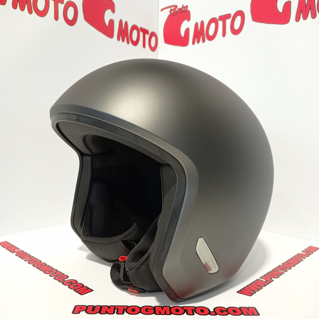 CASCO JET SCHUBERTH O1