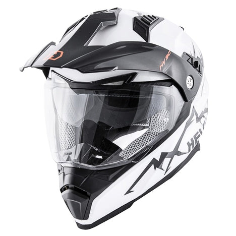 CASCO INTEGRALE ENDURO HEVIK HV30