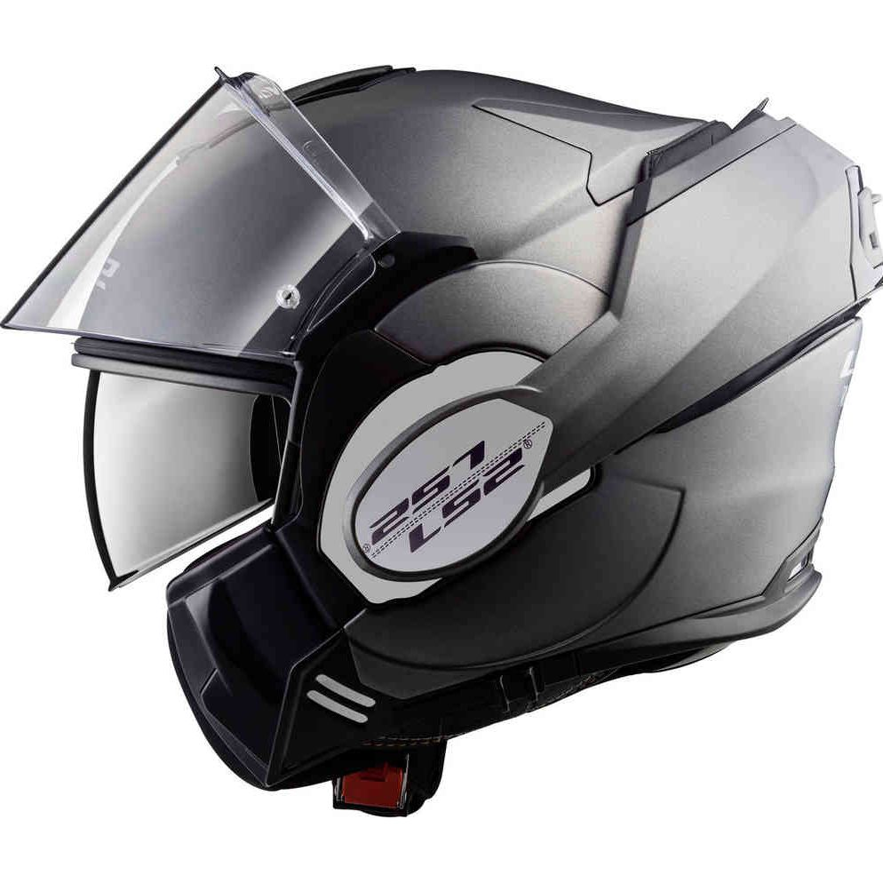 CASCO CONVERTIBILE LS2 VALIANT