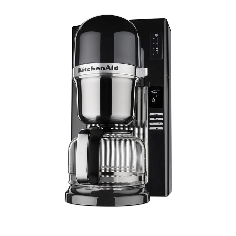 CAFETERA KITCHEN-AID KCM0802OB