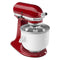 ICE CREAM MAKER KITCHEN-AID KICA0WH