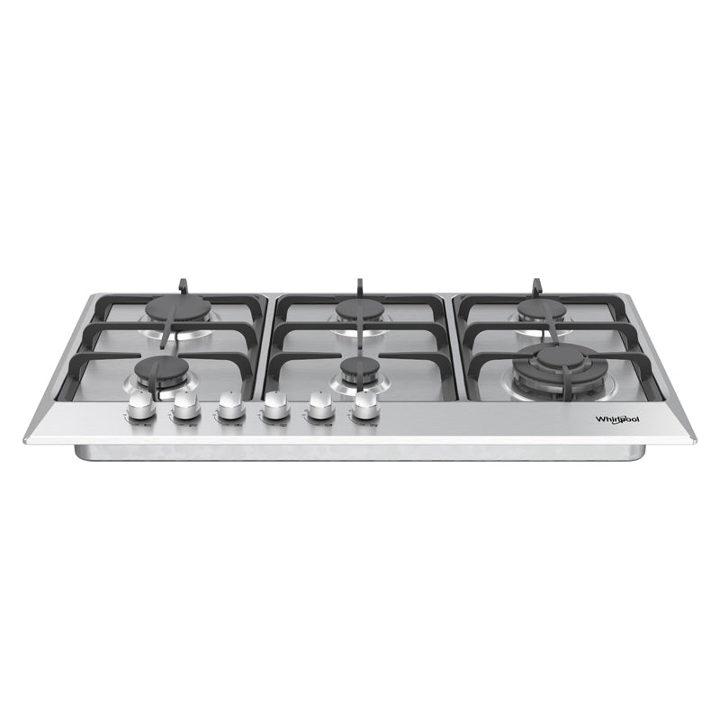 PARRILLA WHIRLPOOL WP3650S