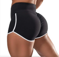 Yoga Shorts High Waist | PINGLUDA