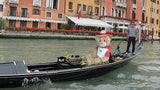 BERNARDO in ITALY - Touring Teddies