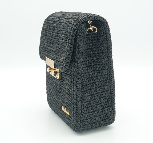 "Black Bag <span class=""redlabel"">SALE OFF 50% WiTH CODE:BAA50</span>"