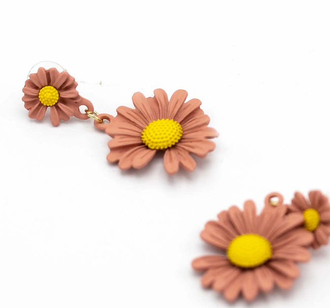 Daisy P Earrings