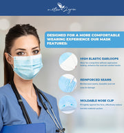 MEDICARE PROTECT | 4 Layers Medical Mask