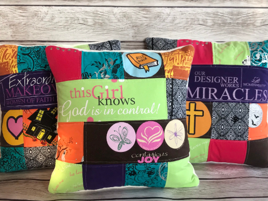 Memory Pillows