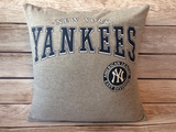 T Shirt Memory Pillow