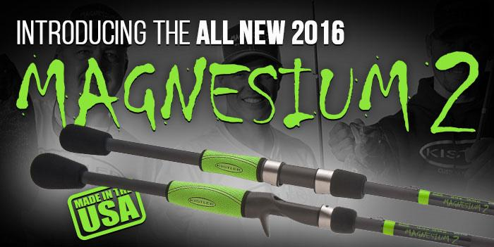 Kistler Announces the Magnesium 2!