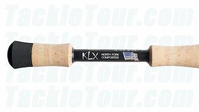 TackleTour.com - KLX Rod Review