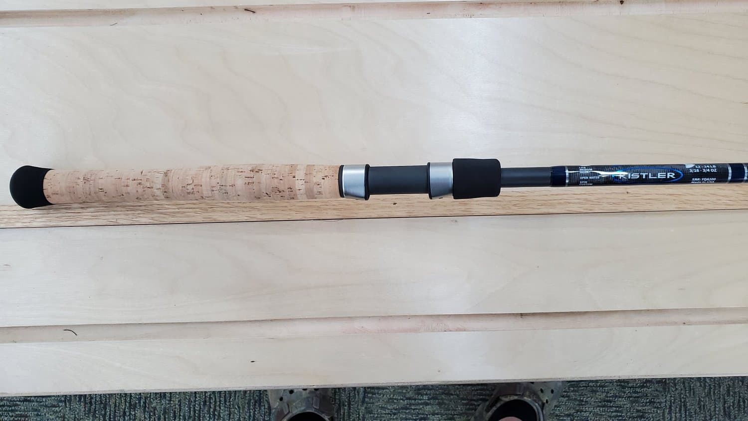 Custom Fishing Poles, Custom Spinning Rods, Build Your Own Fishing Rod, Custom Bass Rods, Custom Fishing Rods, How to make a fishing rod, custom fishing rod builders, personalized fishing rods, how to build a fishing rod