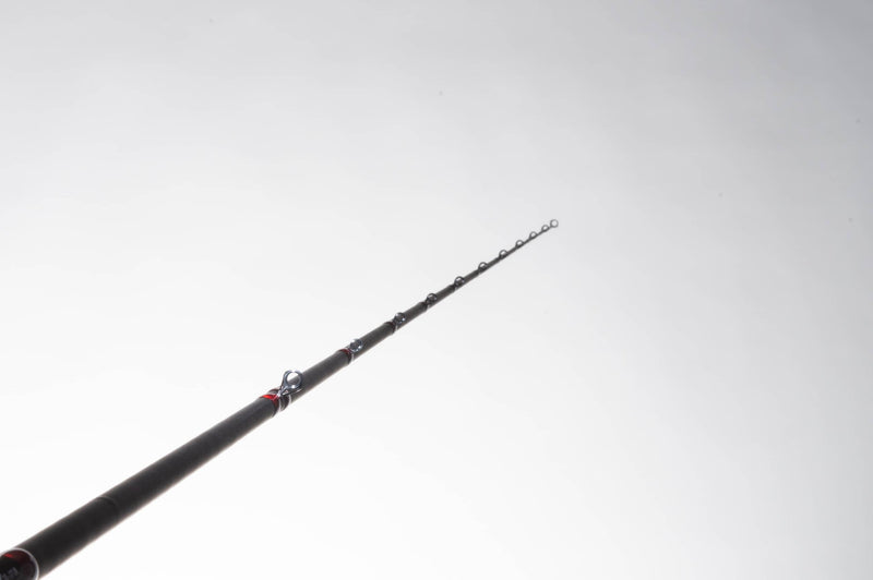 Z Bone Fishing Rod