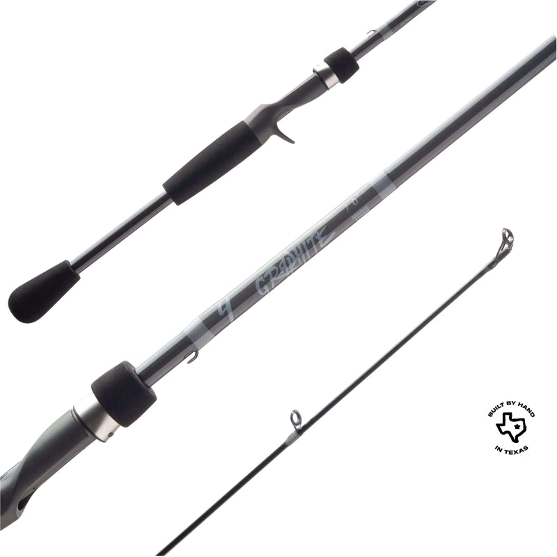 Graphite Fishing Rod