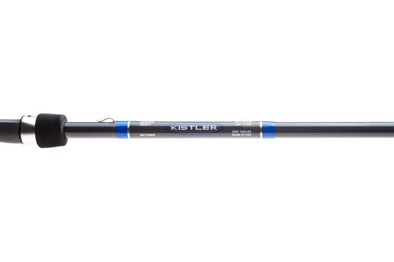 Argon Fishing Rod