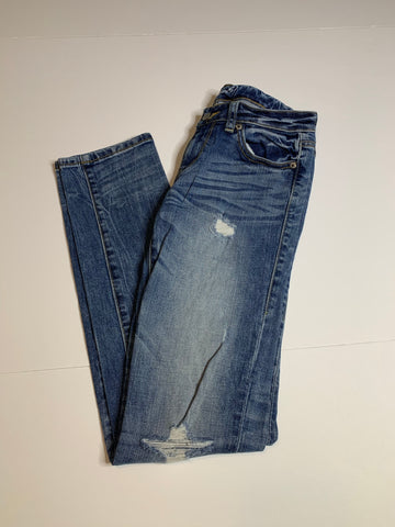 Victoria's Secret Pencil Skinny Jeans