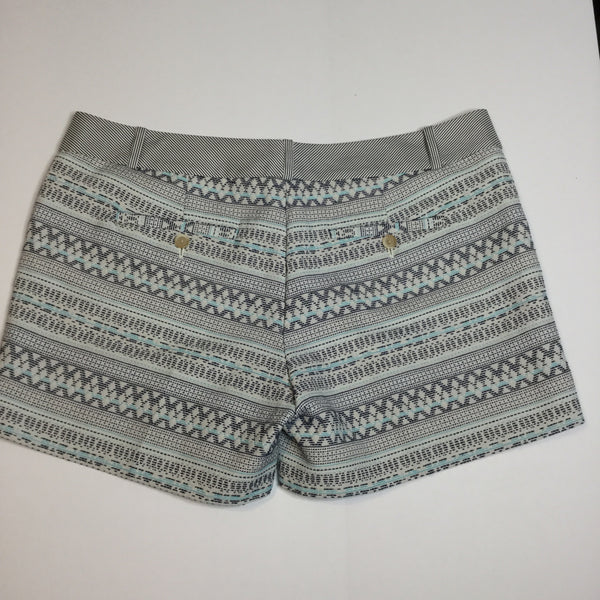 The Limited Textured Shorts