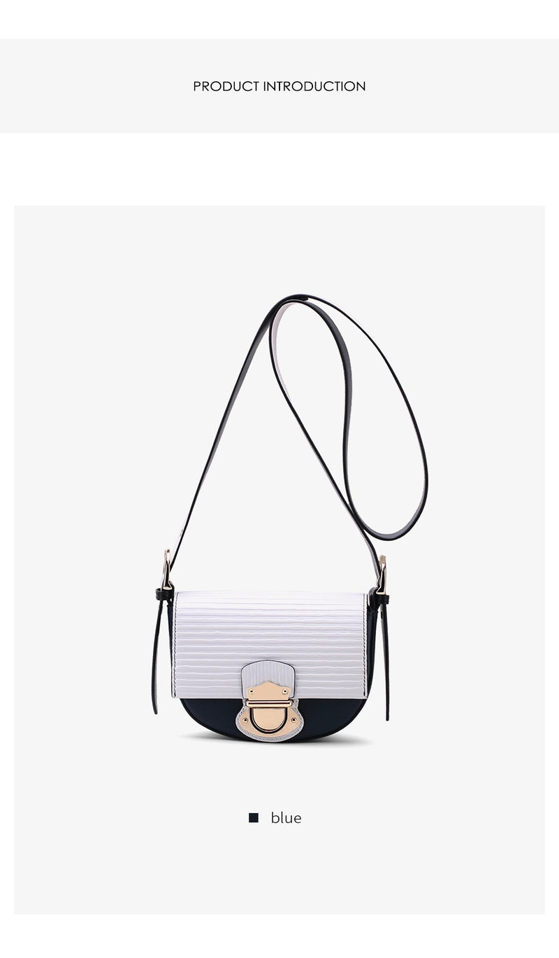 Panelled Mini Women Shoulder Bags