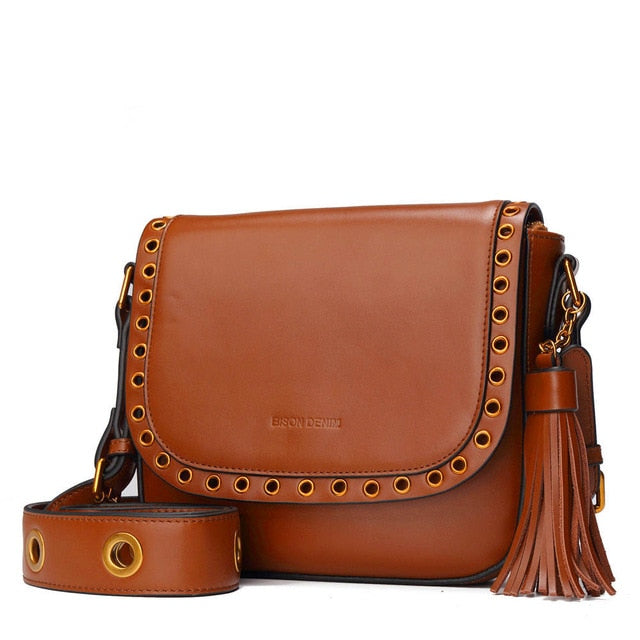 Cow Leather Women Bag