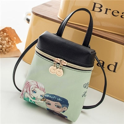 Crossbody Mobile Bag