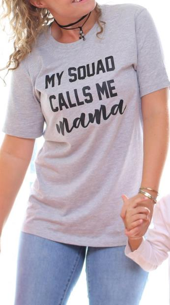 Women Funny T-Shirt
