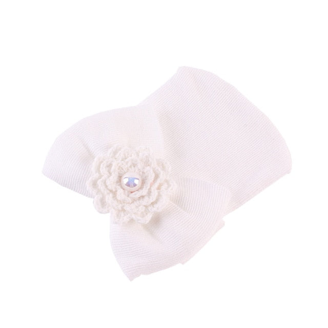 Baby Cap Cotton