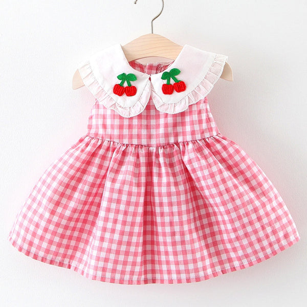 Newborn Girl fashion dresses