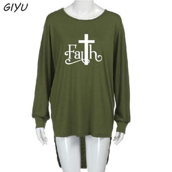 Faith Casual T-shirt