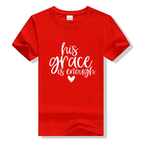 Cool Christian Women T Shirt