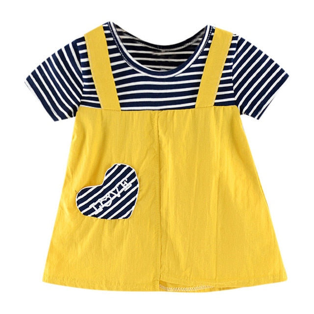 Toddler Baby Girls dresses