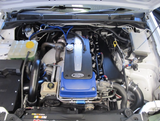 Hypertune Intake Manifold (Ford FG XR6 Turbo)