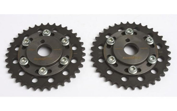 KCG20 Adjustable Cam Gears