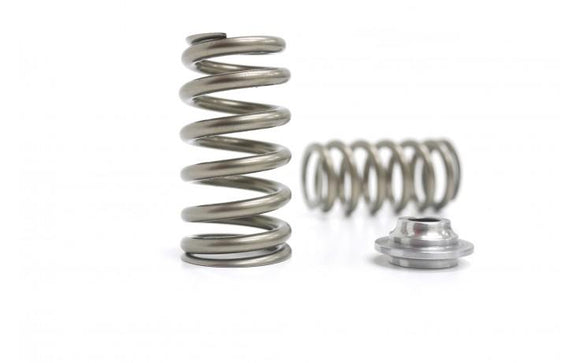 KVS1855-BT Beehive Valve Springs and Titanium Retainer Kit