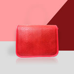 Classico Sling Bag RED