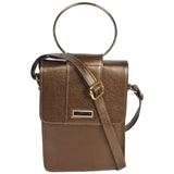 Classico Cross-Body / METALLIC COPPER