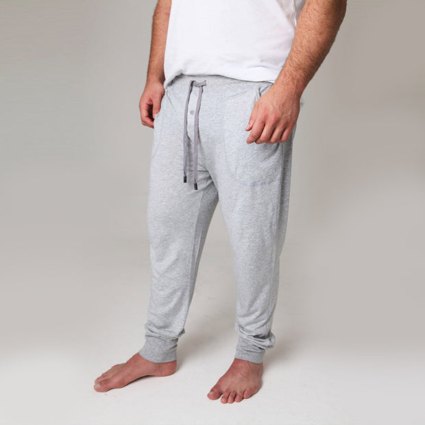 Classic Lounge Pants in Grey