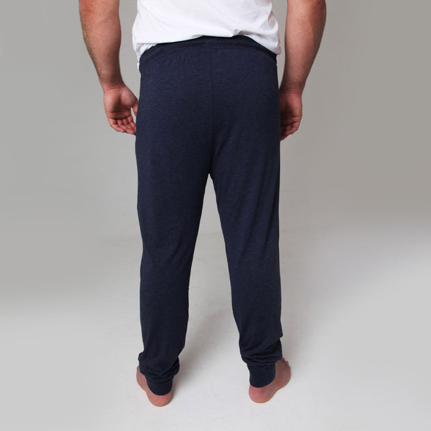 Classic Lounge Pants in Navy Blue