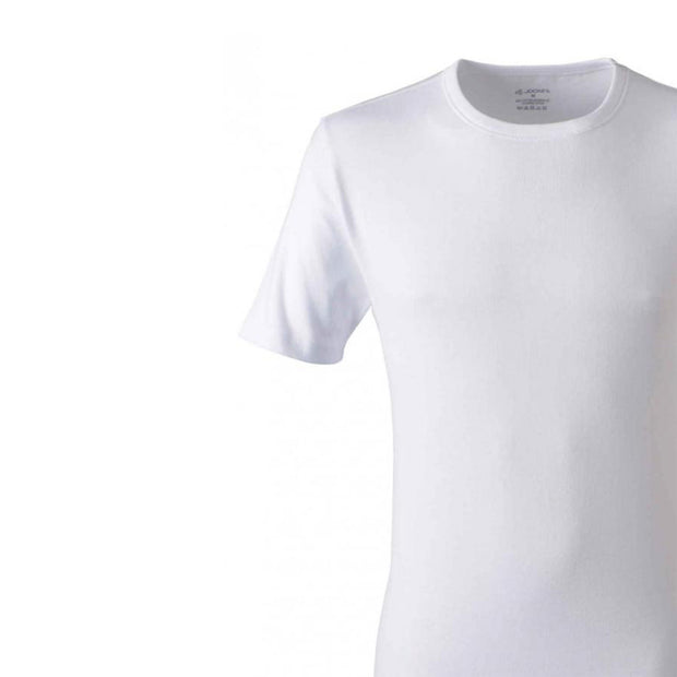 2 Pack - Modern Classic T-Shirt in White