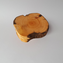Load image into Gallery viewer, Huon Pine Coasters